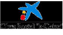 Logo Obra Social LaCaixa